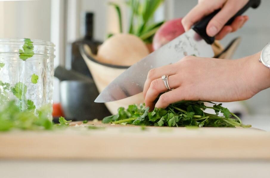 Для чего нужен блендер на кухне